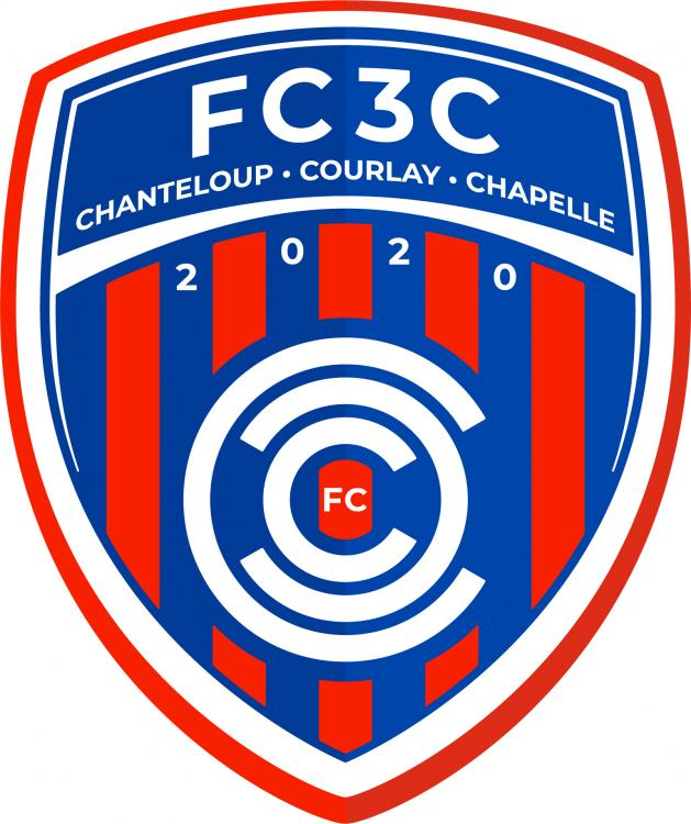 Club de football  FC3C n°1 |
