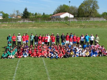 Entente Sportive Chanteloup - Chapelle  n°7  |